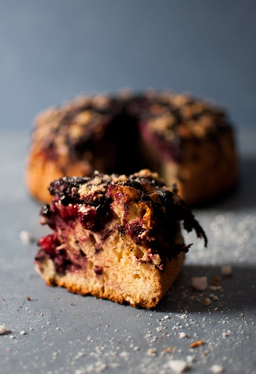 Kostnadsfri bild av bageri, bakad, brownie kaka, brownies