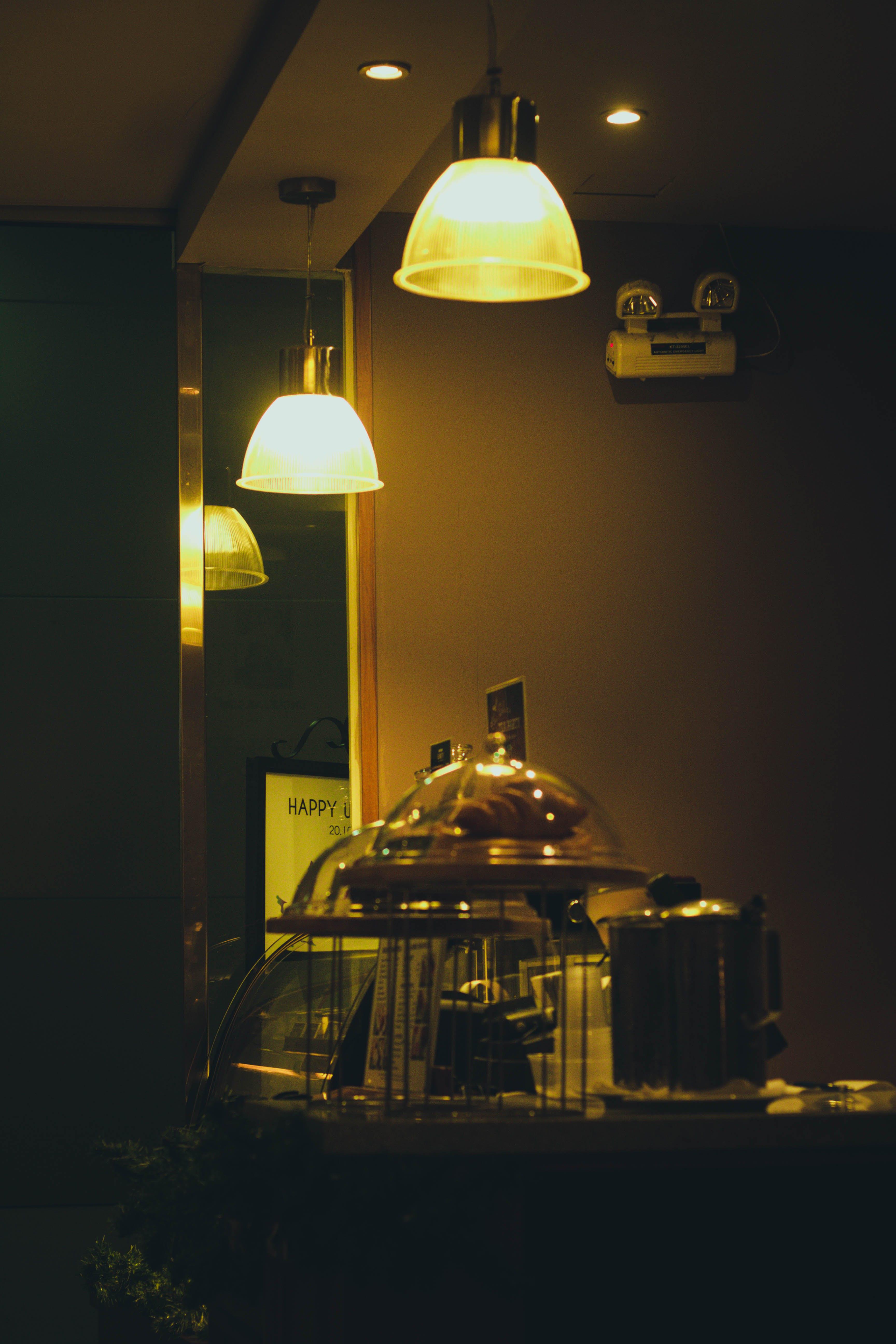 káva, kávové zrno, lehký
