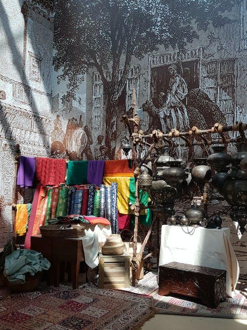 Free stock photo of flea market, historic
