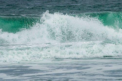 Fotos de stock gratuitas de agua Azul, dice adiós, Oceano, océano azul