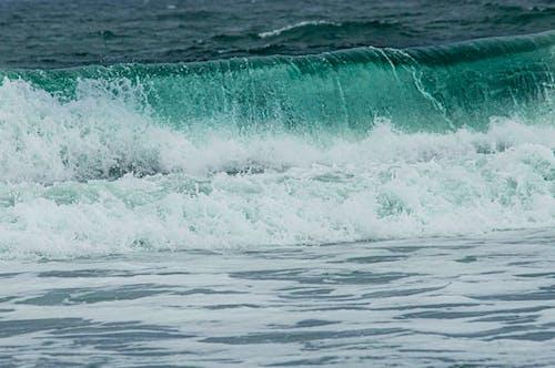 Fotos de stock gratuitas de dice adiós, océano azul, playa, verano