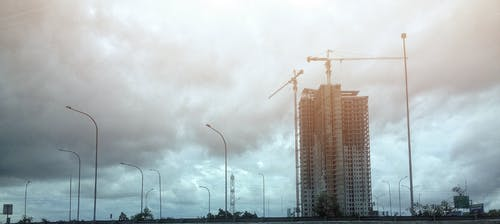Free stock photo of building, contractor, earth, jakarta