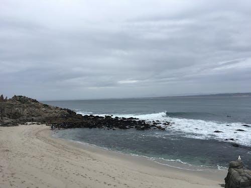 Photos gratuites de cailloux, plage