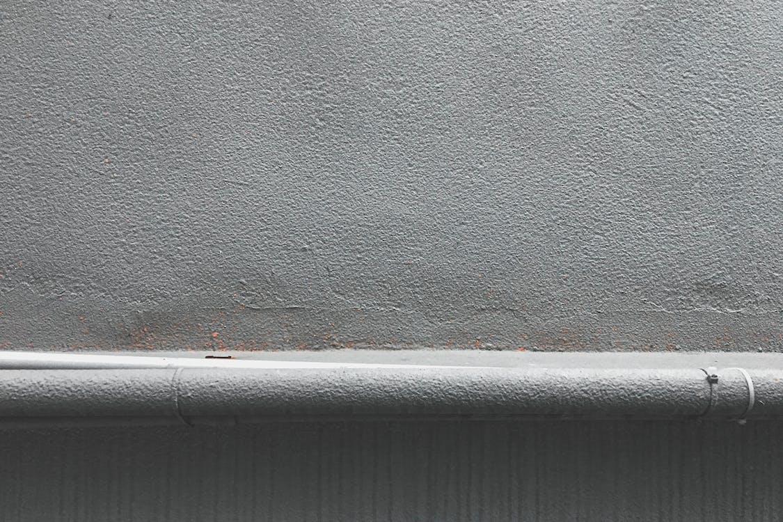 beton, betonová stěna, betonovaná