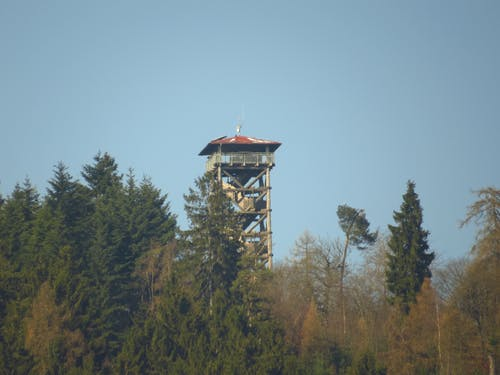 Free stock photo of observation tower