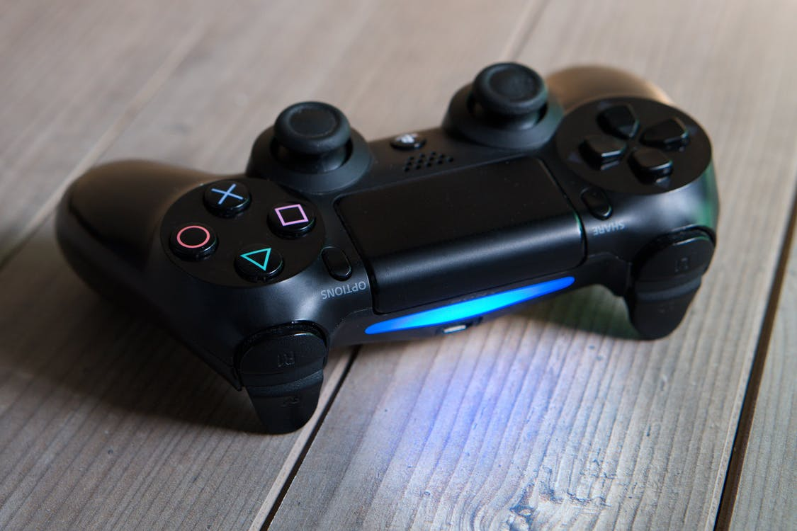 #controller, #gaming, #เกม