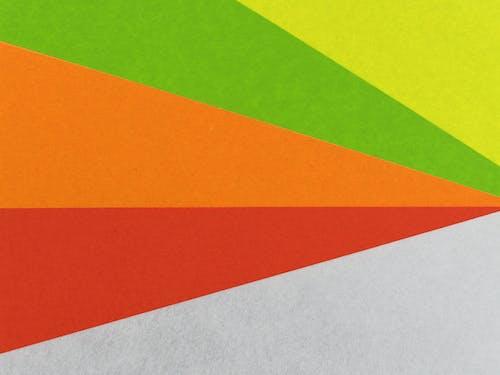 Papeles Multicolores