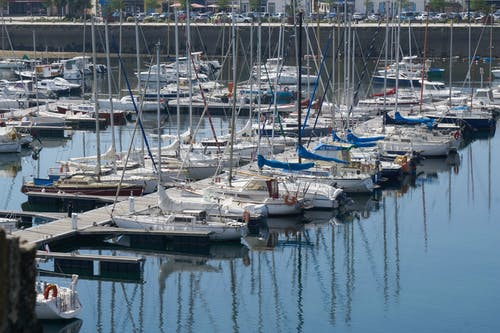 Free stock photo of bateaux, eau, loisirs
