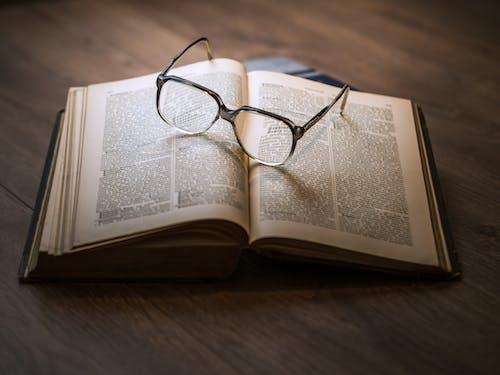 Immagine gratuita di conoscenza, enciclopedia, leggendo, lessico
