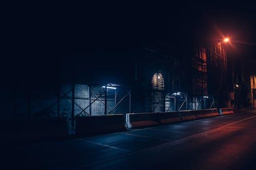 ダーク, 夕方, 夕時, 夜の無料の写真素材