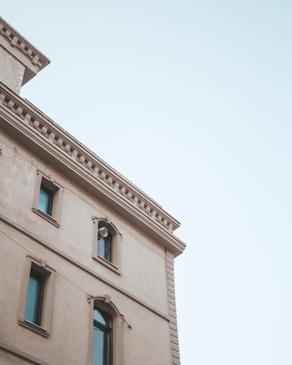 architecture, architecture moderne, articles en verre