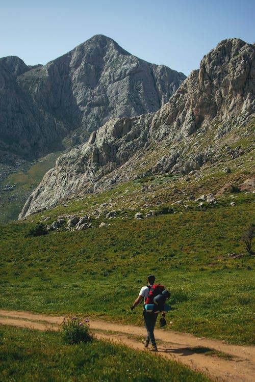 Kostnadsfri bild av algeriet, äventyr, berg, landskap