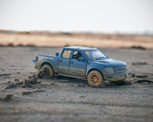 Free stock photo of beach, car, car toy, Dakar
