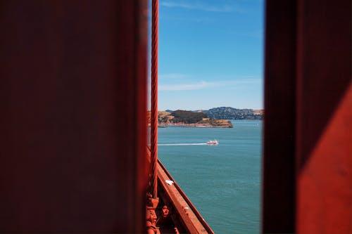 Gratis lagerfoto af golden gate bridge