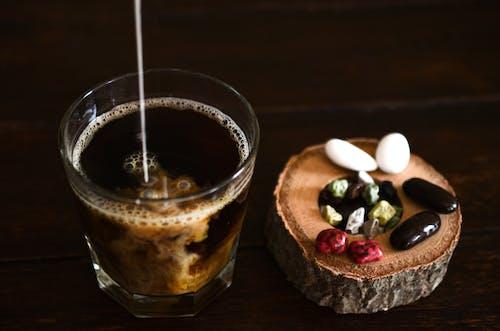 Imagine de stoc gratuită din acțiune, băutură, cafea, cană