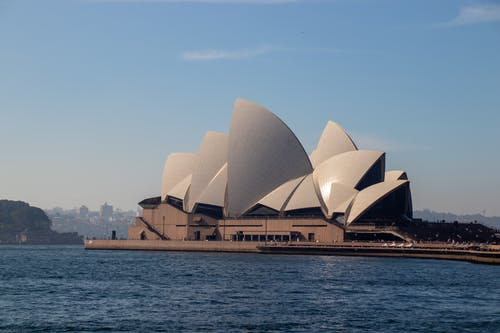 Free stock photo of sydney, sydney opera house