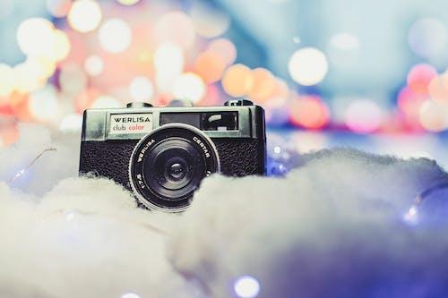 Gratis stockfoto met bokeh, bokeh lichten, camera, klassiek