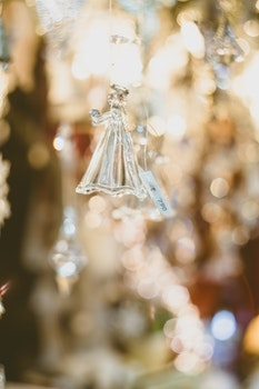 Free stock photo of table, decoration, christmas, xmas
