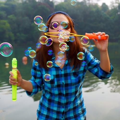Ingyenes stockfotó álló kép, aranybarna, árnyalat, buborék témában