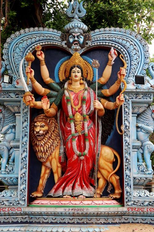 アート, インド, カルチャー, シンボルの無料の写真素材