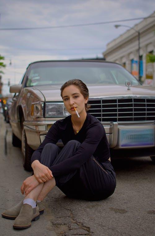 Základová fotografie zdarma na téma asfalt, atraktivní, auto, automobil