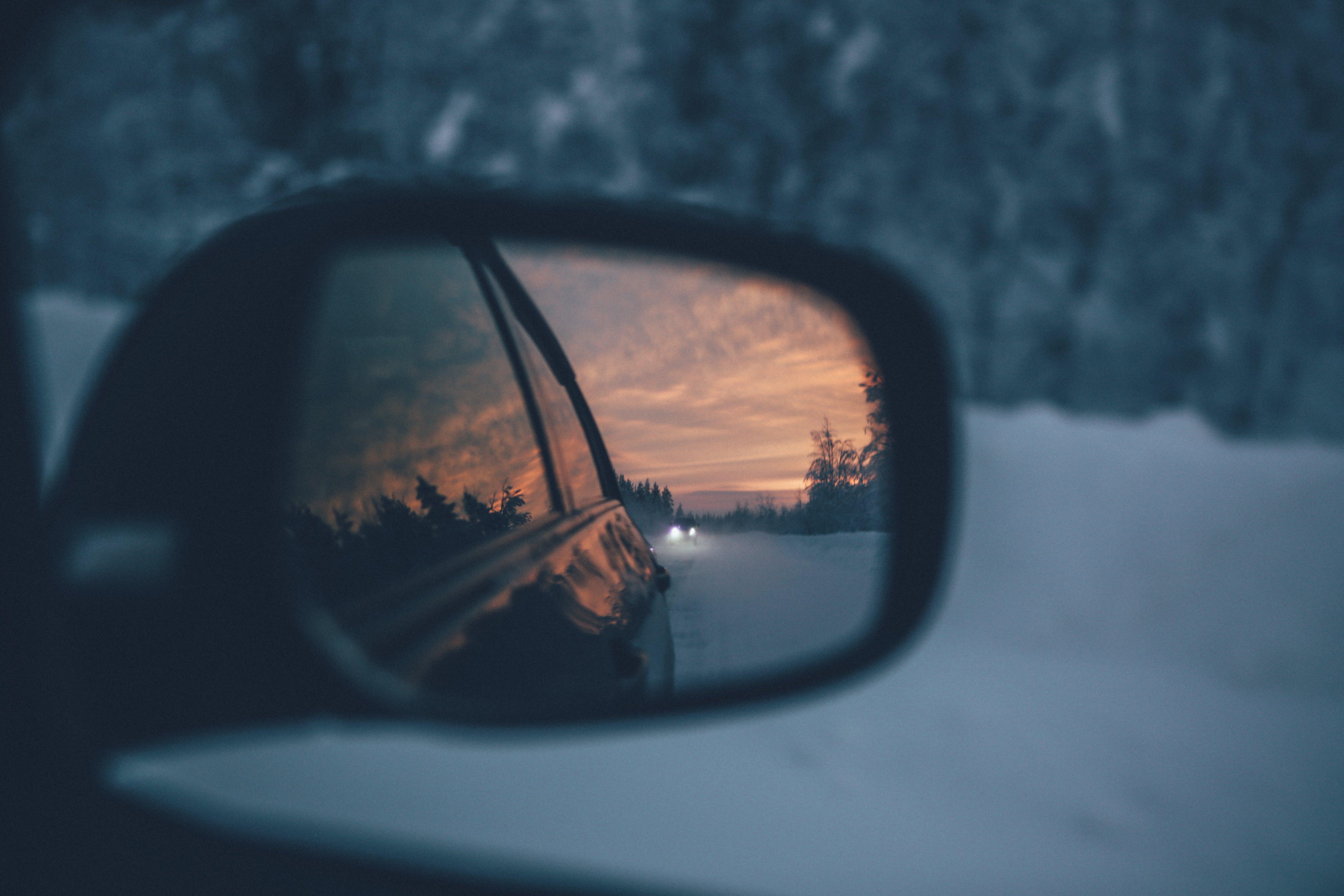 action, blur, car