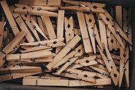 wood, blur, wooden
