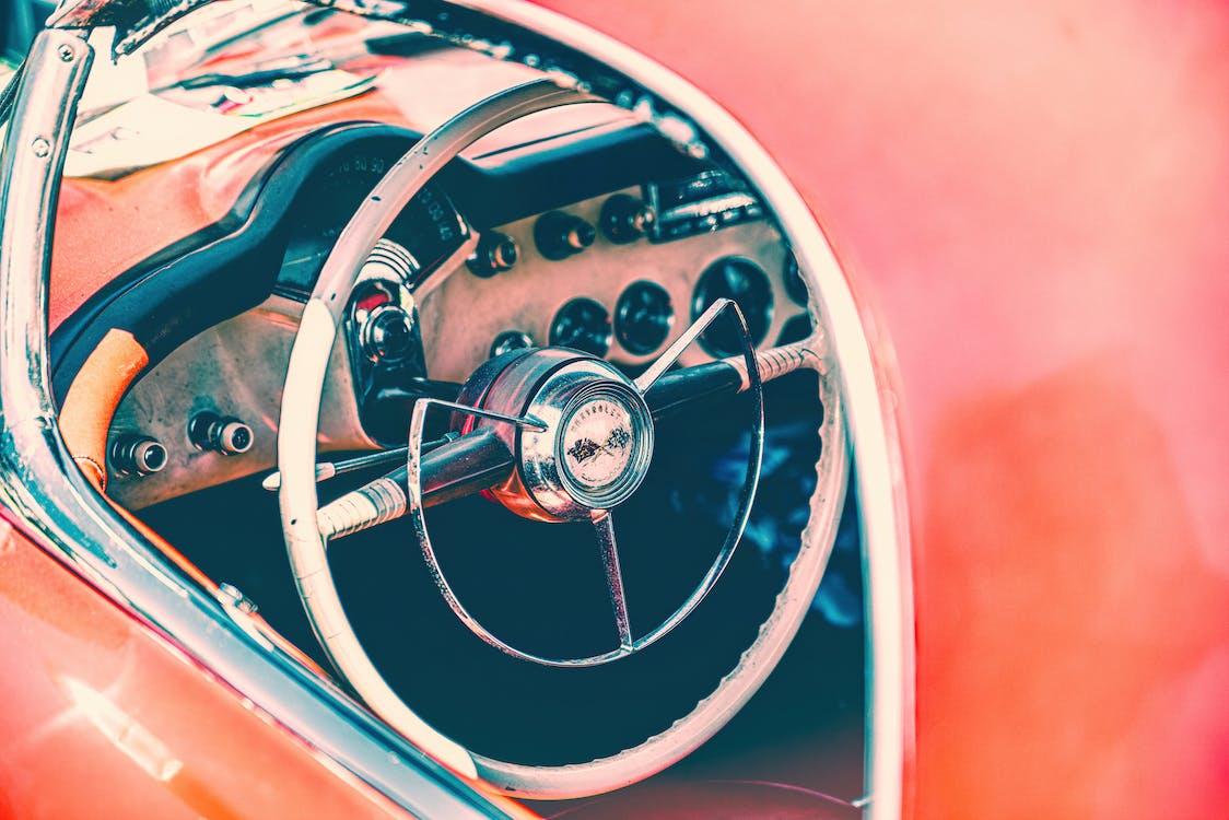 ajoneuvo, auto, klassikkoauto