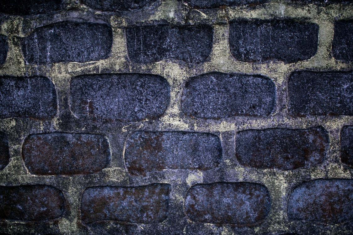 4k-baggrund, baggrund, betonmur