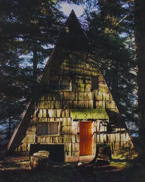 Пирамида Дом