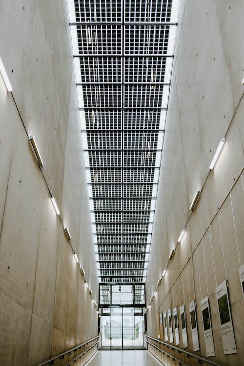 Imagine de stoc gratuită din arhitectură, clădire, hol, în interior