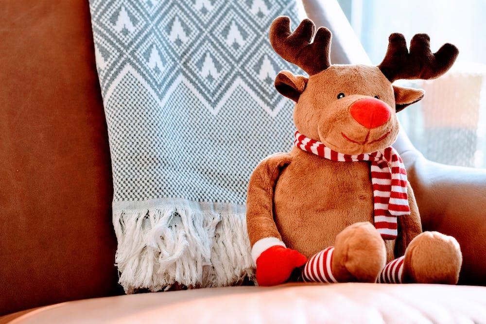 Reindeer @ pexels