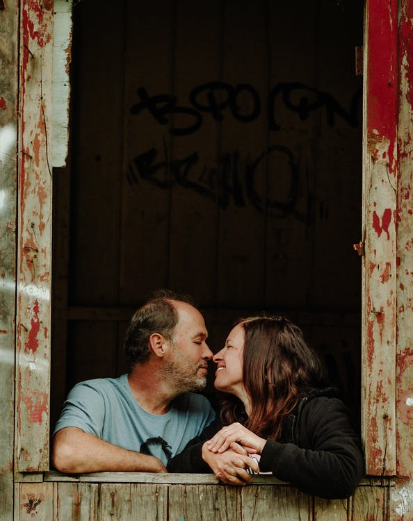affection, amour, couple