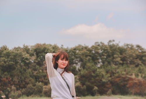 Fotos de stock gratuitas de adulto, asiática, asiático, atractivo