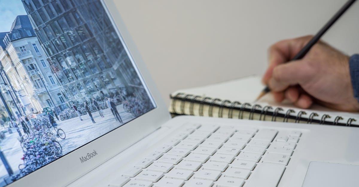 Free stock photo of development, keyboard, mac