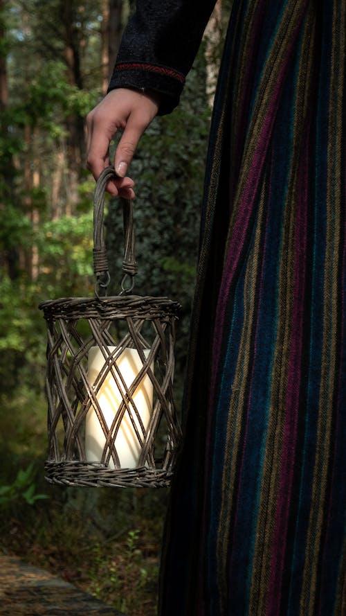 Gratis lagerfoto af #candle #abstact