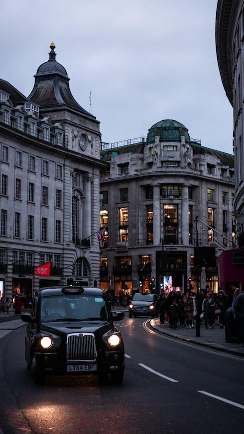 Gratis lagerfoto af #london