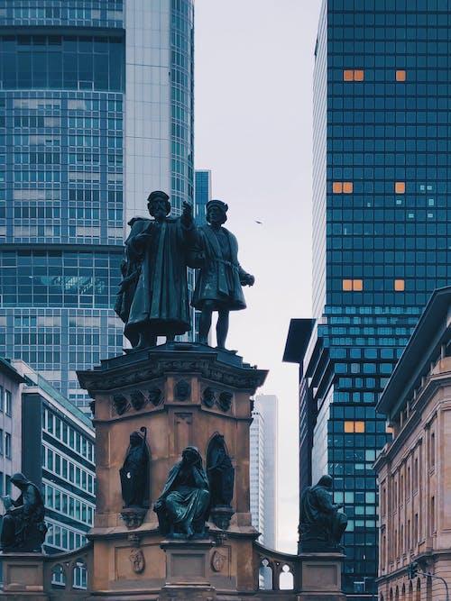Безкоштовне стокове фото на тему «історичний, архітектура, бізнес, будівлі»