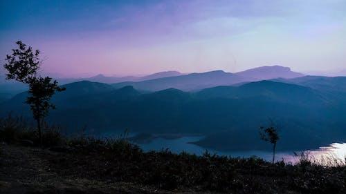 Безкоштовне стокове фото на тему «idukki, kerala, атмосферний, блакитне небо»