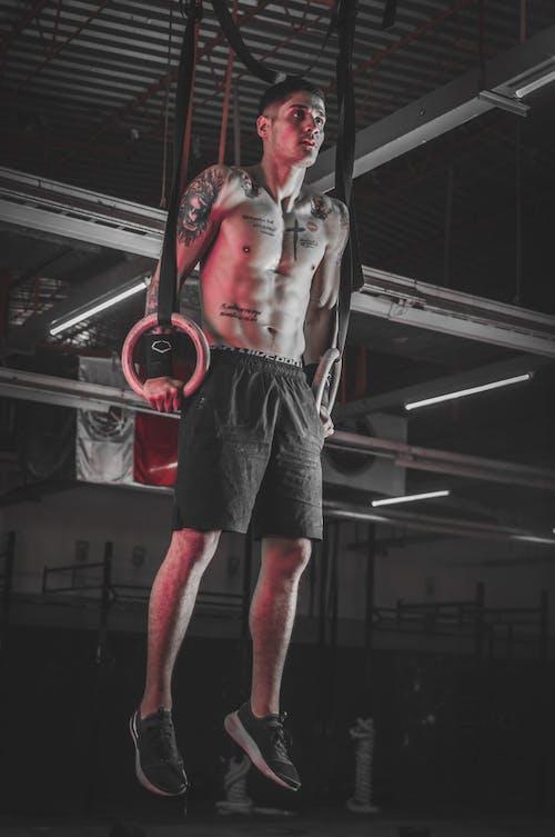 Δωρεάν στοκ φωτογραφιών με bodybuilding, crossfit, αθλητής, Αθλητισμός