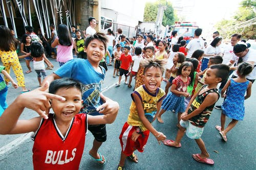 Free stock photo of fun, happy, Happy kids, kids outside