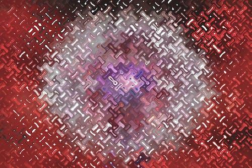 Foto d'estoc gratuïta de abstracte, art, art abstracte, art fractal
