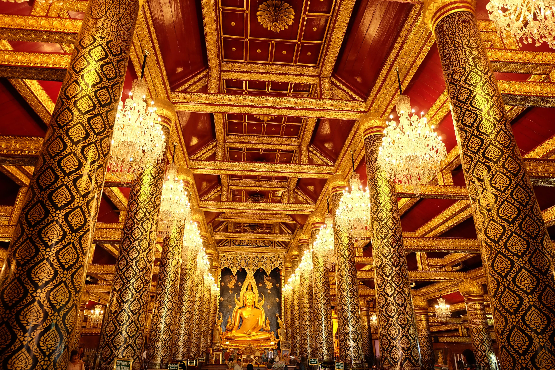 архитектура, будда, Буддизм
