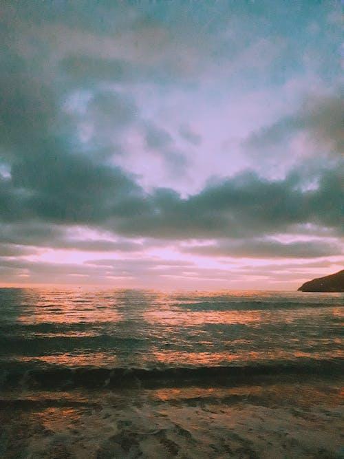 Δωρεάν στοκ φωτογραφιών με διάθεση, ηρεμία, θέα, καλύβα παραλίας