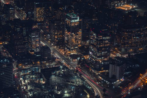 Fotos de stock gratuitas de arquitectura, céntrico, ciudad, desde arriba