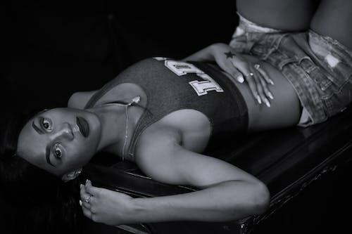 アフリカ, セクシー, ファッション, モデルの無料の写真素材