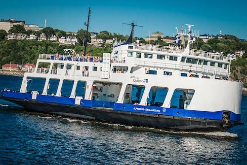Δωρεάν στοκ φωτογραφιών με ακτοπλοϊκό σκάφος