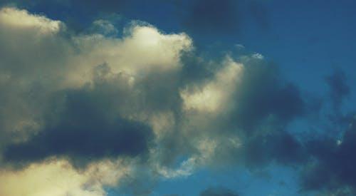 Ilmainen kuvapankkikuva tunnisteilla pilvet, sininen taivas, taivas