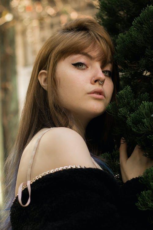 Foto stok gratis bagus, glamor, kaum wanita, keindahan