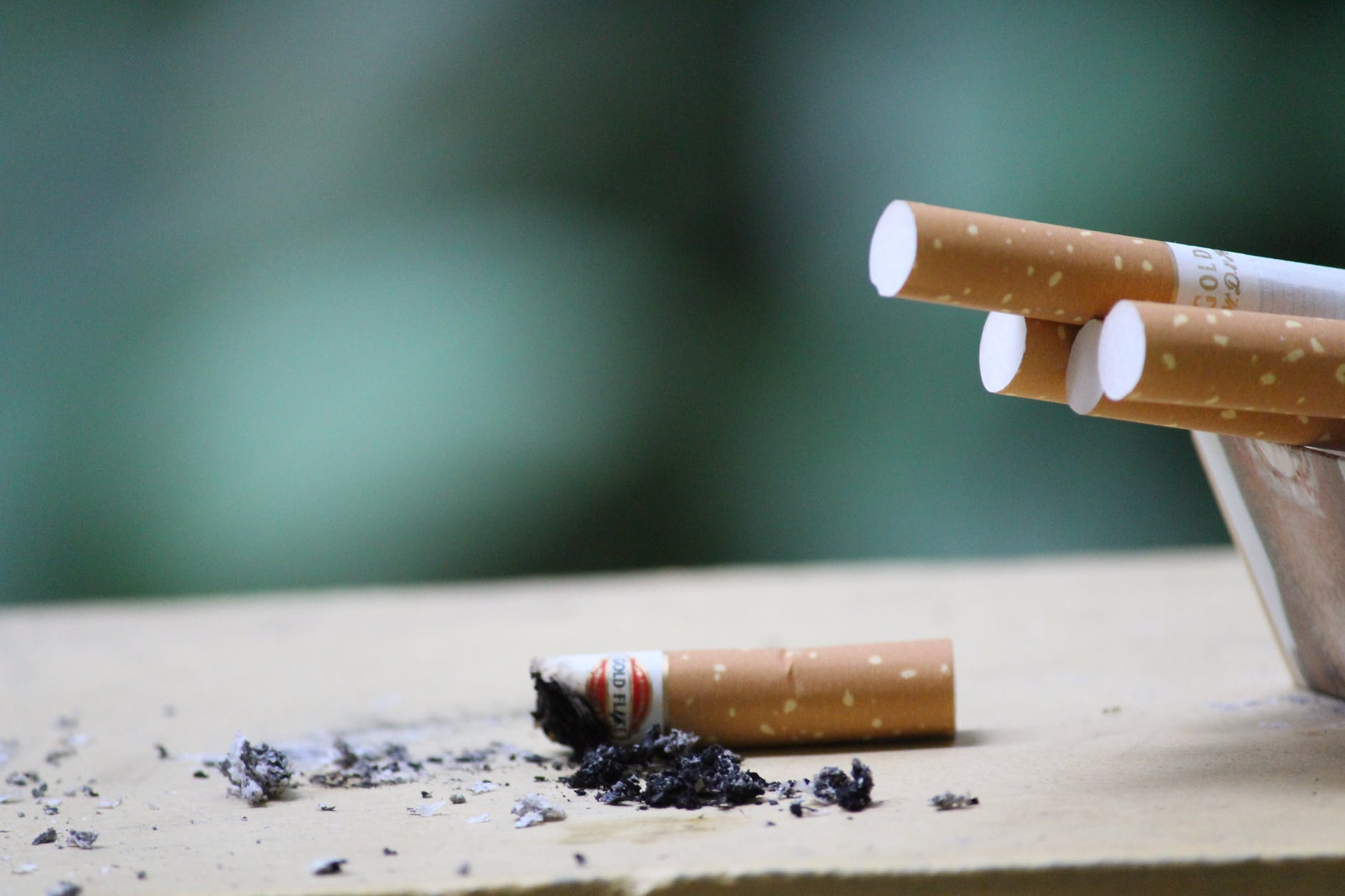 Why it's more important than ever to quit smoking